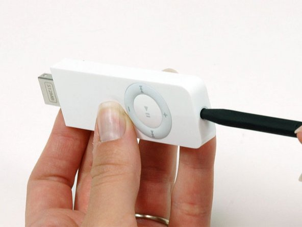 Ipod Shuffle 1st Generation Battery  U0026 Logic Board