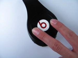dr dre studio headphones instructions