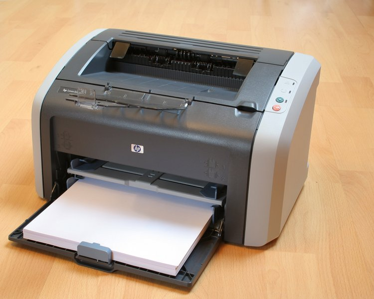 free download hp laserjet 1012 printer driver