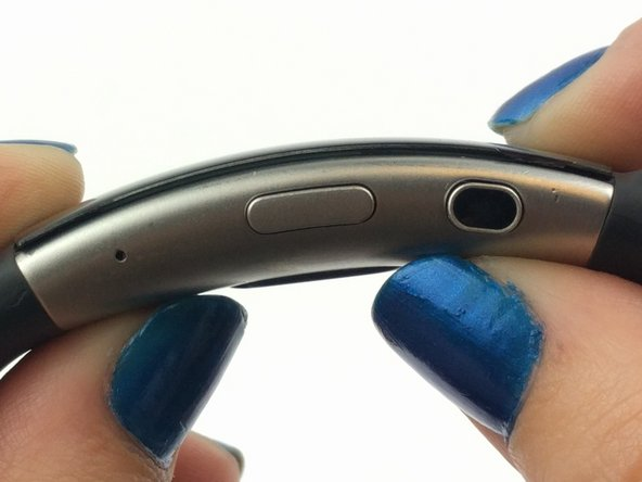 Microsoft Band 2 Buttons Replacement