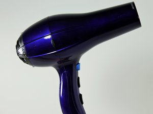 Conair Infiniti Pro Model 259NP Troubleshooting
