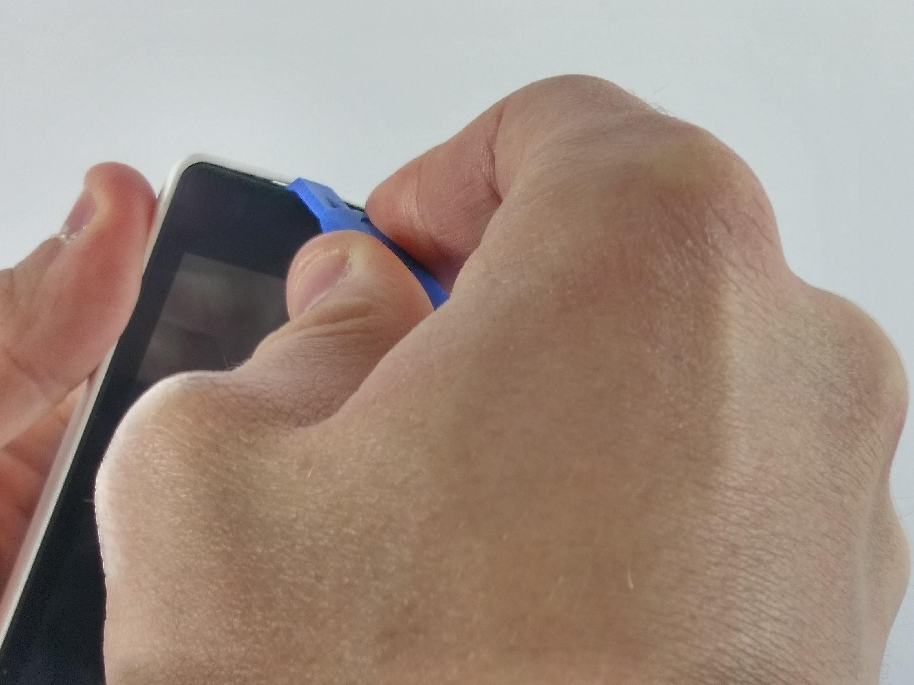 Lumia 521 8 1 update - Battery