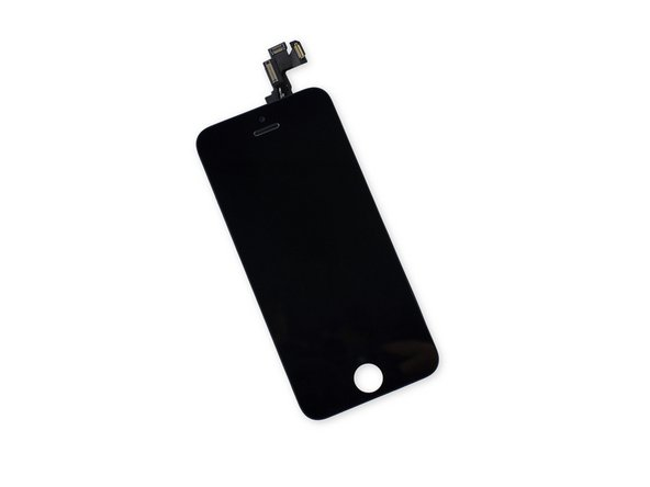 how to fix iphone 4 screen went black