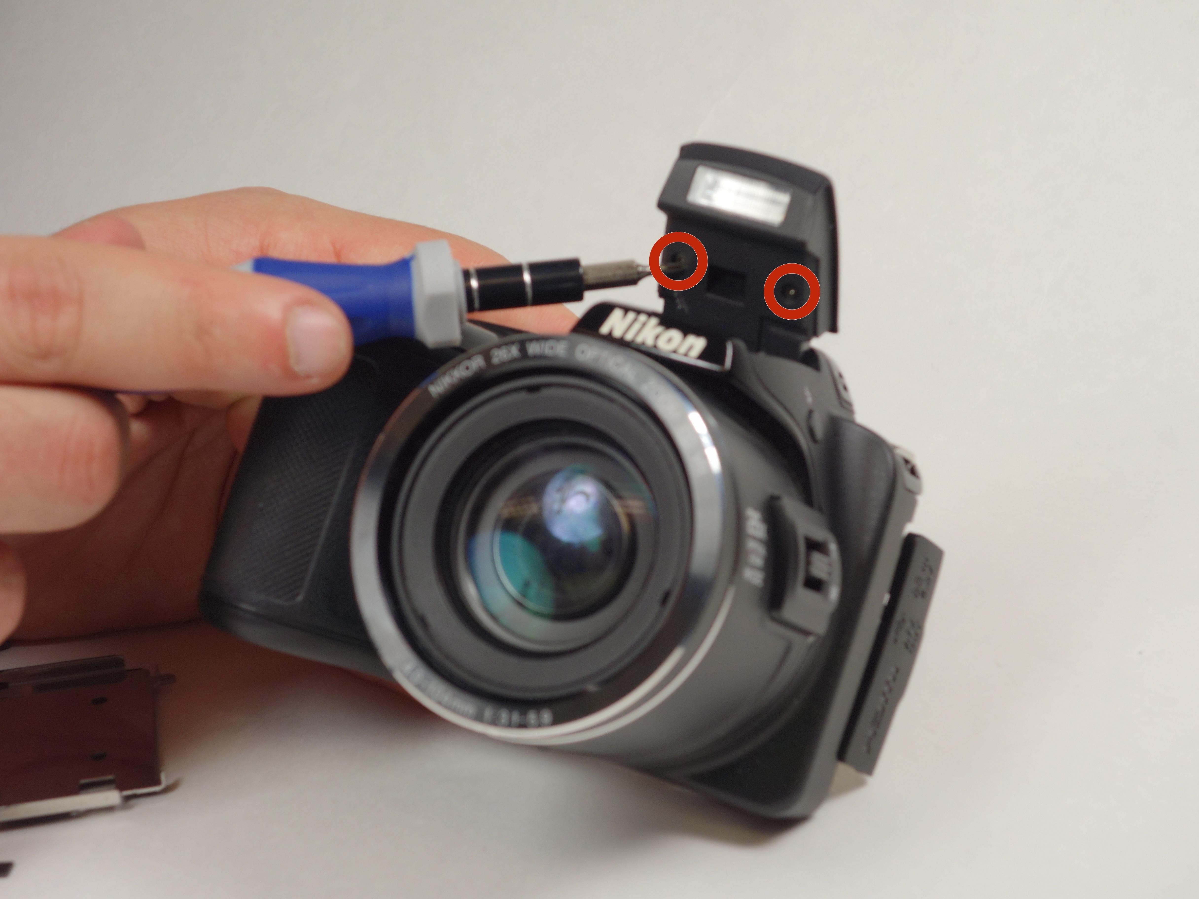 nikon coolpix l810 repair ifixit rh ifixit com Nikon Coolpix Digital Camera Manual Nikon Coolpix 16 MP Digital Camera