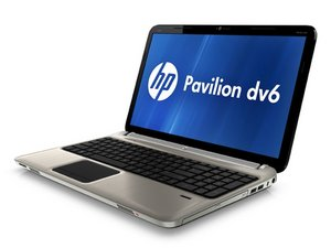 HP Pavilion dv6 Repair