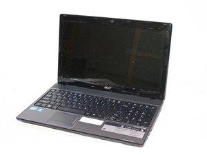Acer Aspire 5741-5698