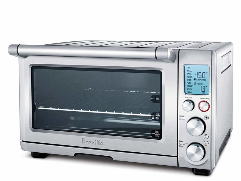Breville Bov800xl Toaster Oven Repair Ifixit