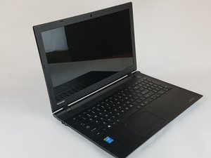 Toshiba Satellite C55-C5240 Repair