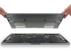 8 Piezas//Juego De Reemplazo De Tornillos De La Caja Inferior Para Apple MacBook Unibody 13A1342