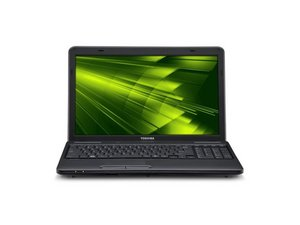 Toshiba Satellite C650 Series Repair