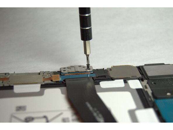 Galaxy Tab S 10.5 Charge port Replacement