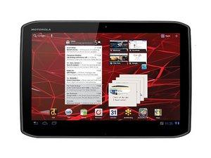 Motorola Xoom 2 Repair