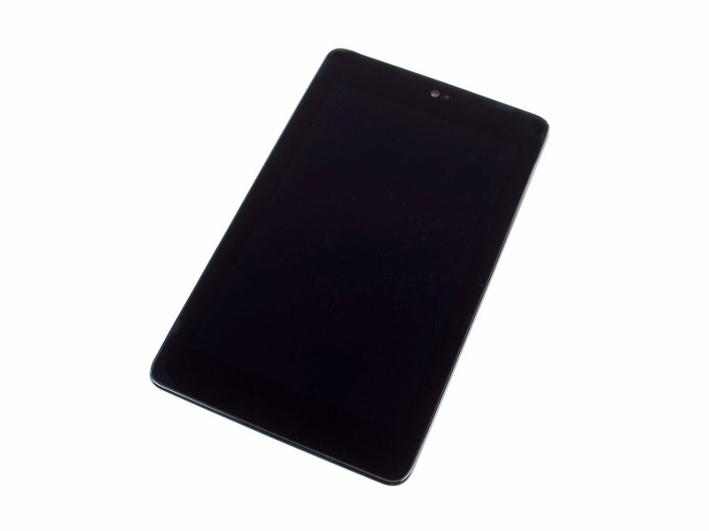 Why does my tablet keep shutting itself off? - Nexus 7 - iFixit