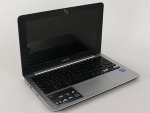 ASUS Chromebook C200MA DS01 Repair