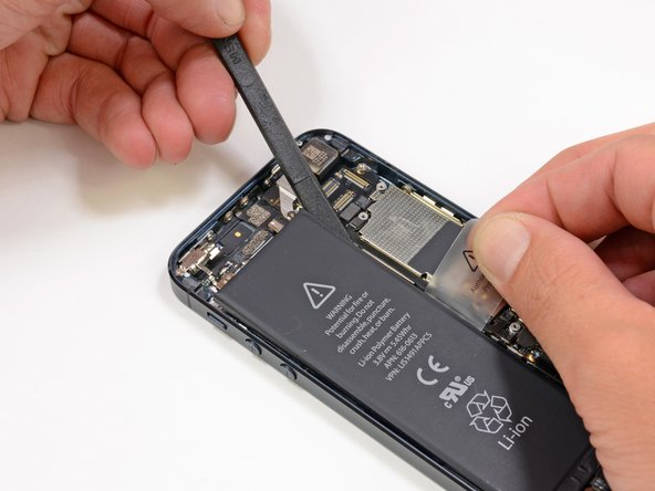 Image 1/3: For the iPhone 5, Apple has switched to a different battery chemistry, with a higher voltage and slightly larger capacity than the iPhone 4S. Let's see how the battery specs stack up.
