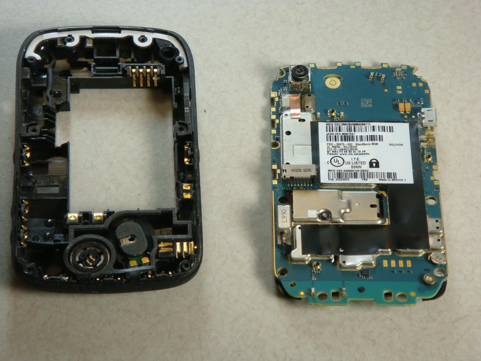 blackberry curve 8530 repair ifixit rh ifixit com blackberry curve 8520 manual BlackBerry Curve 9320