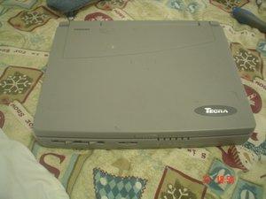 Toshiba Tecra 530CDT