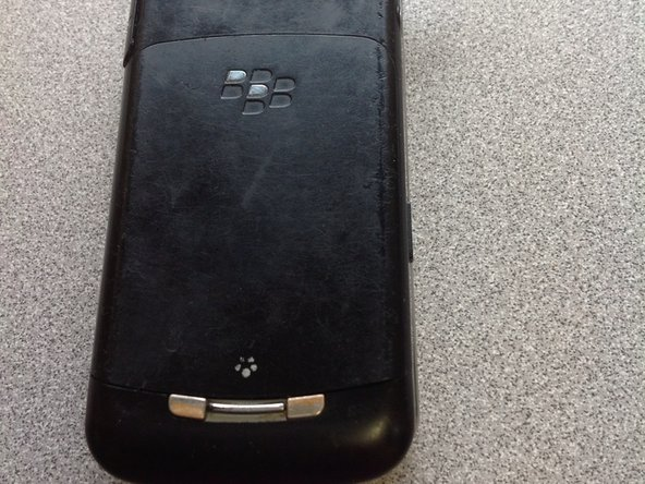 BlackBerry Pearl Flip 8220 Battery