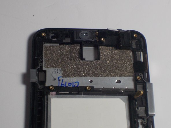 LG Optimus Exceed 2 Screen Replacement