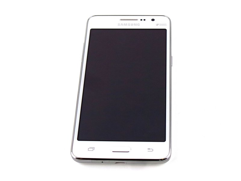 Samsung Galaxy Grand Prime Troubleshooting - iFixit