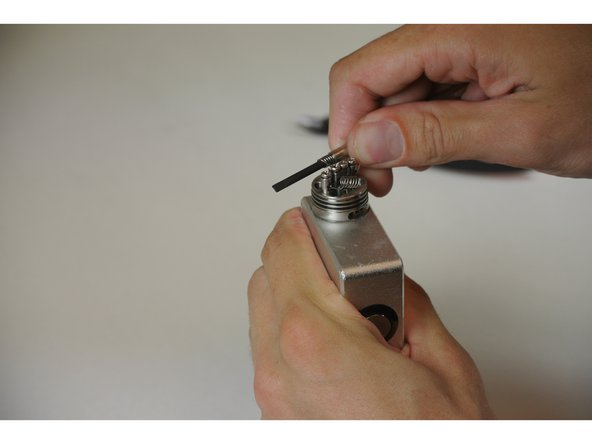 Image 1/1: Note: A desired position would be almost parallel to the screws, and perfectly level; just get close.