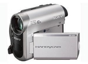Sony DCR-HC51 Repair