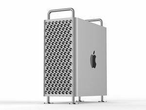 Mac Pro 2019 Reparatur