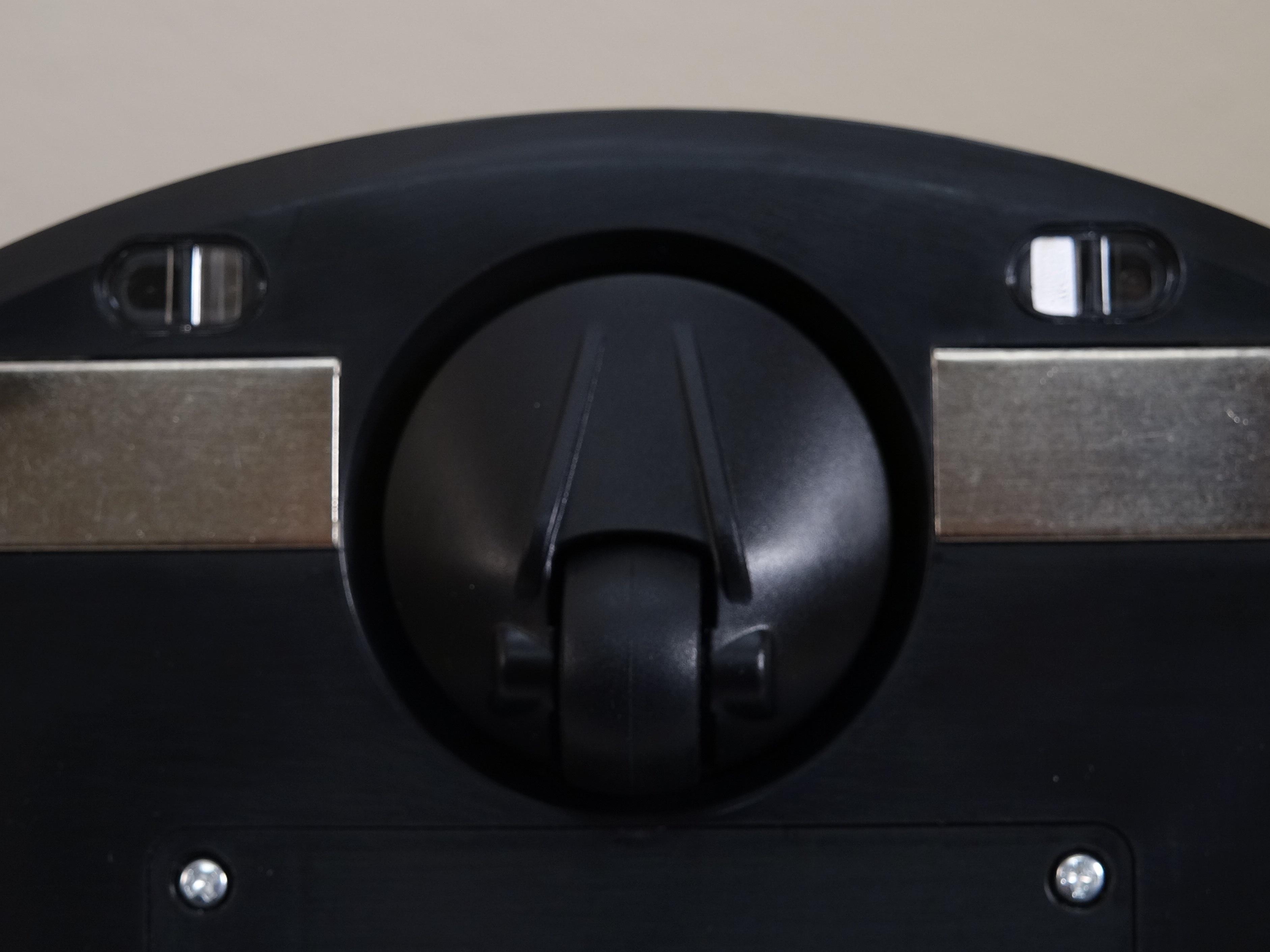 vacuum with floor ultrasonic p control uv cleaner smart blitzwolf patented robot wifi app bw