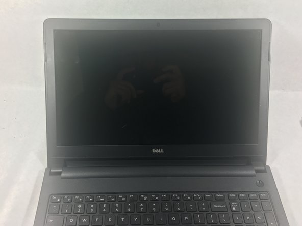 Dell Inspiron 15-5558 Screen Replacement