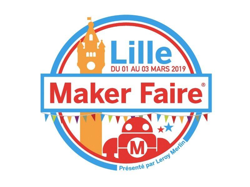 iFixit à Maker Faire Lille 2019
