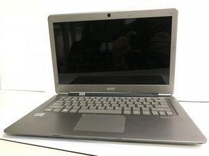 Acer Aspire S3-391-6046 Repair