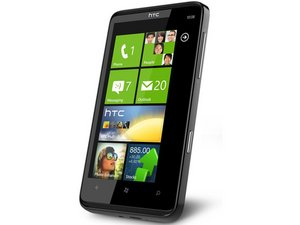 HTC HD7 Repair