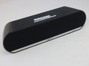 Digitech XC- 5206 Bluetooth Speaker Repair