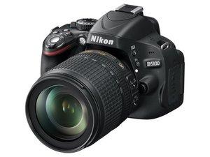 Nikon D5100 Repair