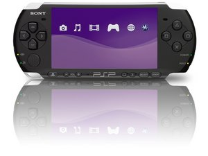 PSP 3000 Troubleshooting