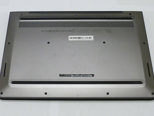 Dell Chromebook 13-7310 Battery Replacement