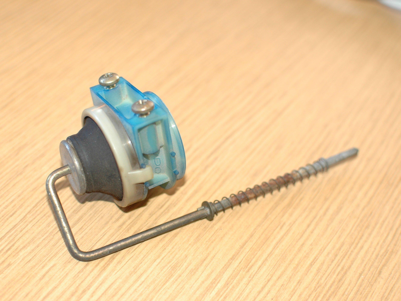 mercedes benz turbo actuator repair