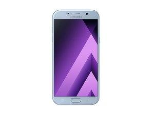 Samsung Galaxy A7 2017 (A720F) Global