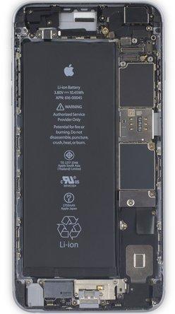 iPhone 6S plus wallpaper