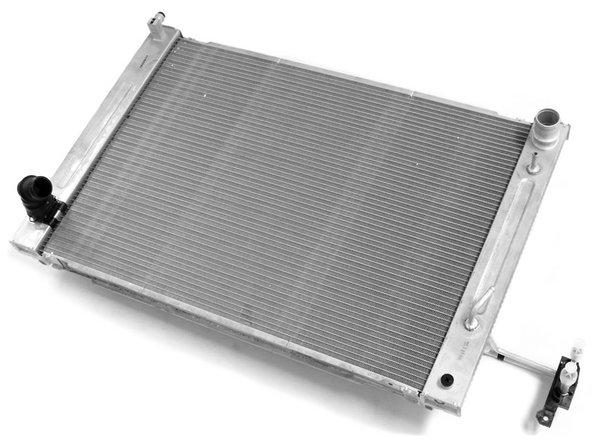 A C Condenser Main Image