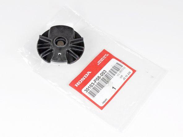 Honda F23A5 Distributor Rotor Imagem principal