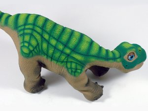 Pleo Teardown