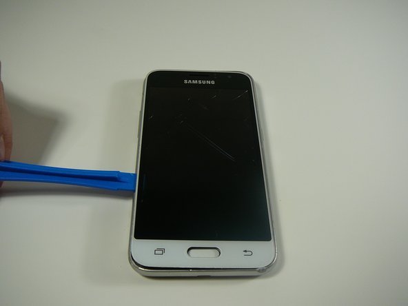 Samsung Galaxy Express 3 Screen Replacement