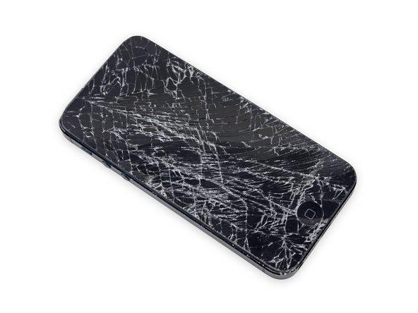 smadret iphone 5