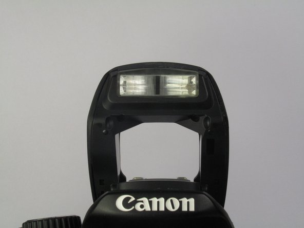 Canon EOS Rebel T4i Flash Replacement