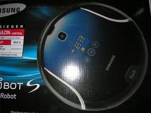 Samsung NaviBot SR8981 Repair