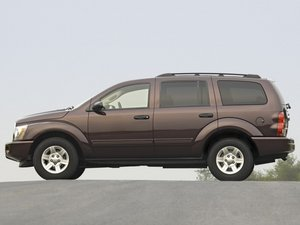 2004-2009 Dodge Durango Repair