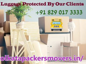 Packers And Movers Kolkata | Get Free Quotes