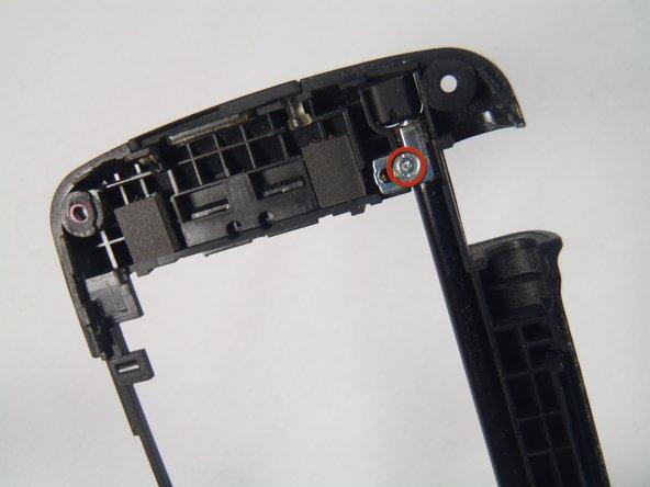 Image 1/3: Screw: 4.52mm length, 2.68mm head