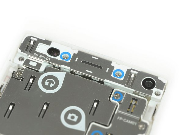 Fairphone 2 Headphone Module Replacement